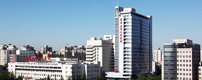 鸿翔利德与北京大学人民医院合作案例