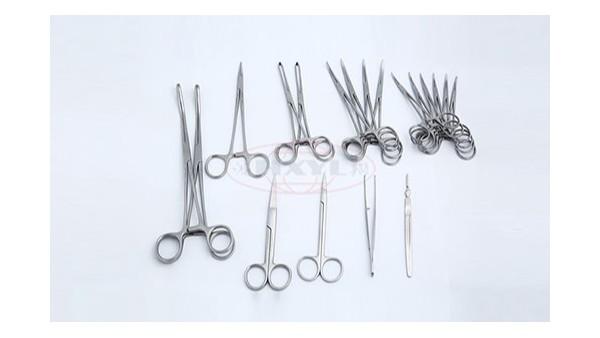 外科手术器械去污的方法有哪些?