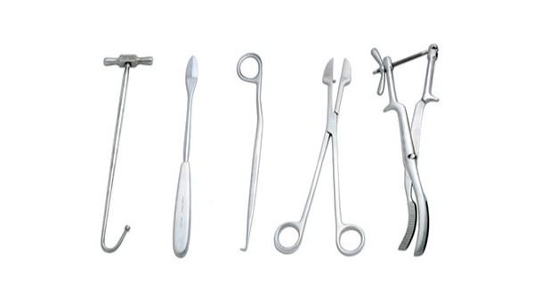 手术器械的清洁和保养你会多少