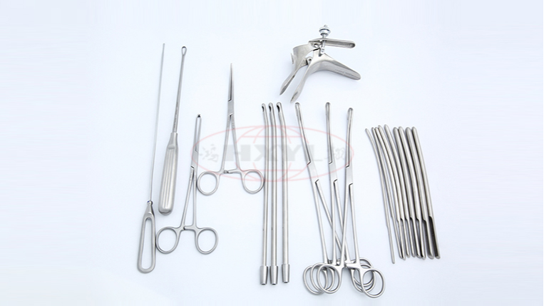 陕西妇产科手术器械哪家公司好
