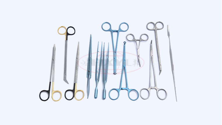 外科手术器械去污方法有哪些?
