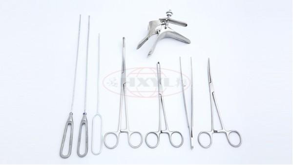 手术器械包使用后该如何进行清洗?