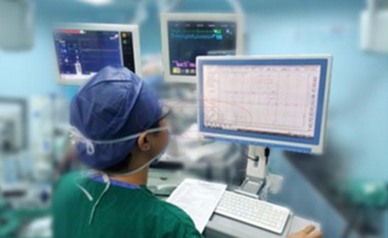 麻醉深度监护仪