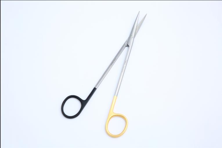 精细组织剪